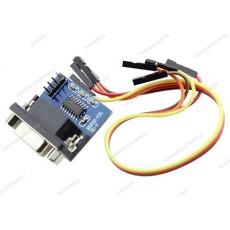 Modulo convertitore da RS232 a TTL
