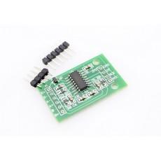 Convertitore ADC HX711 per celle di carico - sensore di peso