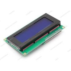 Display lcd 20x4 con seriale IIC/I2C con retroilluminazione blu