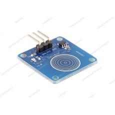 Modulo pulsante capacitativo TTP223B