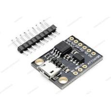 Modulo Digispark ATTINY85 micro USB