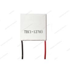 Cella di peltier TEC1-12703 46W 30x30mm
