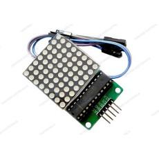 Modulo dot matrix MAX7219