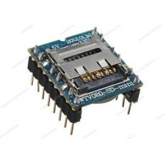 Modulo WTV020-SD-16P riproduttore audio