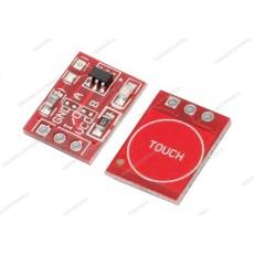 Modulo pulsante capacitativo TTP223