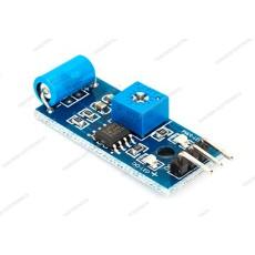 Modulo sensore di vibrazione normalmente chiuso SW-420