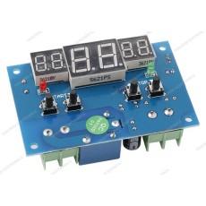 Modulo W1401 termostato da pannello con sonda