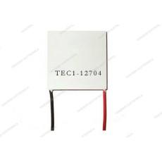 Cella di peltier TEC1-12704 61W 40x40mm