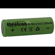 Batteria Ni-Mh 4/5 AA 1,2V 1200mAh