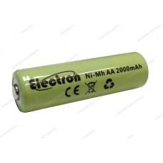 Batteria Ni-Mh Stilo 1,2V 2000mAh