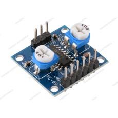 Modulo PAM8406 amplificatore stereo 5W+5W