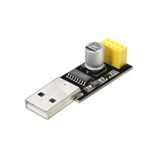 Modulo per comunicazione USB ESP8266