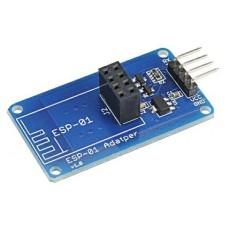 Adattatore per moduli ESP8266
