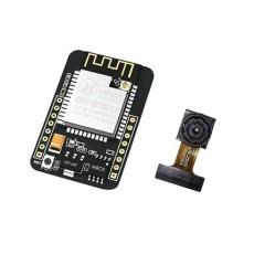 Modulo ESP32-CAM con videocamera OV2640