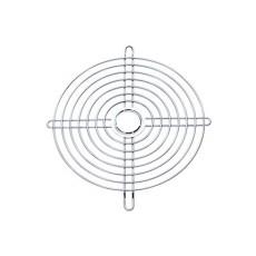 Griglia di protezione per ventola 172x150 e 162x150