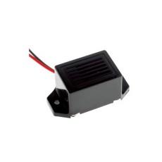 Buzzer elettronico rettangolare 7-17V