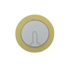 Buzzer piezoelettrico diametro 35mm con feedback