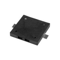Buzzer piezoelettrico smd 16x16mm 3-25V