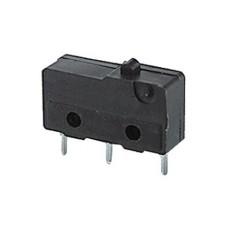 Deviatore finecorsa in miniatura da circuito stampato - 125V 3A
