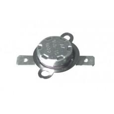 Interruttore termico normalmente chiuso - temperatura di intervento 80°C
