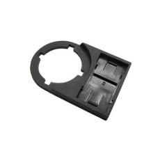 Porta targhetta per pulsanti e selettori diametro 22mm
