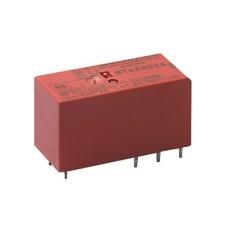 Rele' di potenza da circuito stampato a 1 contatto c/o in scambio - 24Vca 12A