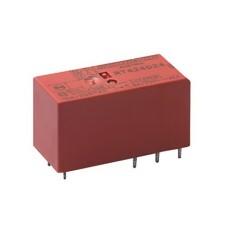 Rele' di potenza da circuito stampato a 1 contatto c/o in scambio - 24Vcc 16A