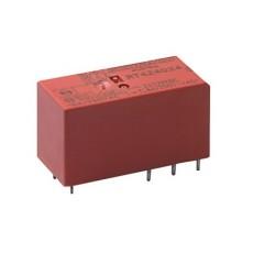 Rele' di potenza da circuito stampato a 1 contatto c/o in scambio - 230Vca 16A