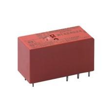 Rele' di potenza da circuito stampato a 2 contatti c/o in scambio - 115Vca 8A