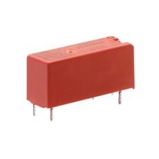 Rele' di potenza da circuito stampato a 1 contatto c/o in scambio - 24Vcc 8A