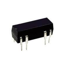 Rele' reed senza diodo a 1 contatto normalmente aperto - 5Vcc 0,5A