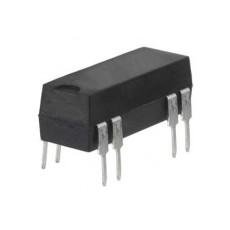 Rele' reed senza diodo a 1 contatto normalmente aperto - 24Vcc 0,5A