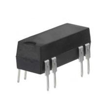 Rele' reed senza diodo a 2 contattI normalmente aperto - 24Vcc 0,2A