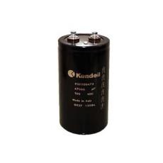 Condensatore elettrolitico in alluminio 12000 ore 85°C