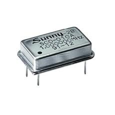 Oscillatore al quarzo ibrido