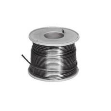 Rocchetto di stagno Sn/Cu 99,3/0,7 100gr diametro 1,0mm