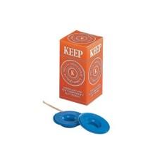 Treccia dissaldante Keep 1,5mt - larghezza 2,5mm