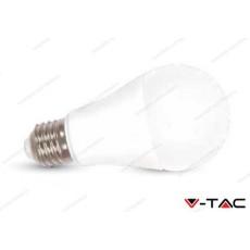 Lampadina led V-TAC A60 12W - attacco E27 - 3000k bianco caldo - VT-1864
