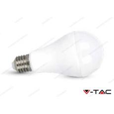 Lampadina led V-TAC A65 15W - attacco E27 - 6000k bianco freddo - VT-2015