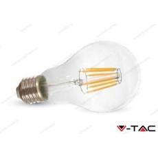 Lampadina led V-TAC A67 10W - attacco E27 - 6000k bianco freddo - VT-1981