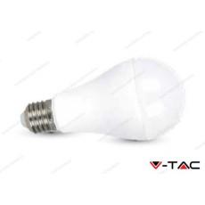 Lampadina led V-TAC A65 17W - attacco E27 - 6000k bianco freddo - VT-2017