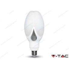 Lampadina led V-TAC ED-90 40W - attacco E27 - 6500k bianco freddo - VT-1940