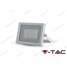 Faro LED V-TAC VT-4922 bianco SMD luce bianco freddo 20W