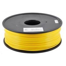 Abs giallo su bobina - 1 kg