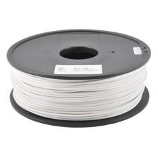 Abs bianco su bobina - 1 kg