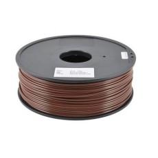 Abs marrone su bobina - 1 kg