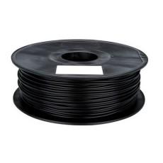 Abs nero su bobina - 1 kg