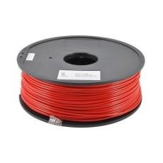 Abs rosso su bobina - 1 kg