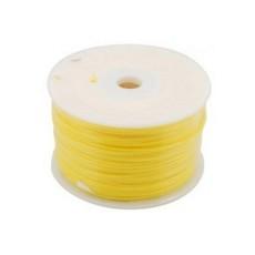 Abs giallo su bobina - 2 kg
