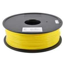 Pla giallo su bobina - 1 kg